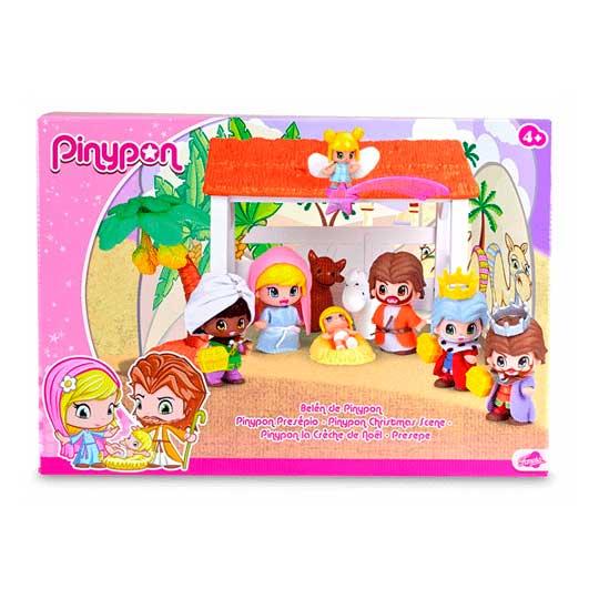 Belen de pinypon juguetes y deportes sevilla - Portal de belen pinypon ...